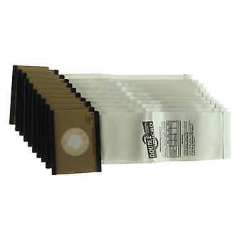 Electrolux Vacuum Cleaner sacchi aspiratori di carta