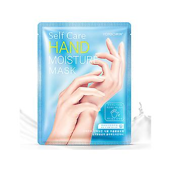 Anti-aging moisturizing hydrating hand mask