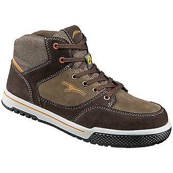 Safety work boots S3 Size: 40 Brown Albatros 631970 1 pair