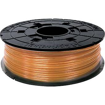 Filament XYZprinting PLA 1.75 mm Orange 600 g Refill