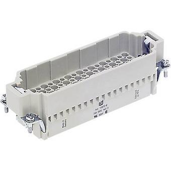 PIN inzet Han® DD 09 16 108 3001 Harting 108 + PE Crimp 1 PC('s)