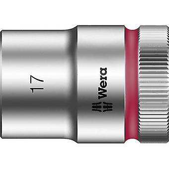 Wera 8790 HMC 05003608001 Hex head Bits 17 mm 1/2 (12.5 mm)