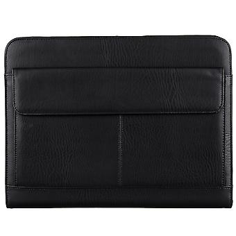 Bodenschatz Justin A4 writing Briefcase portfolio solution