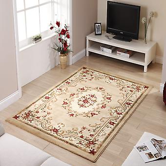 Rugs - Shang In Beige