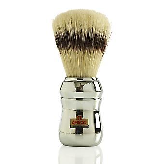 Omega 20248 Pure Bristle Shaving Brush