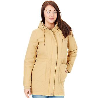 Roxy Curry Slalom Chic Womens Jacket