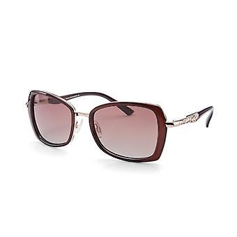 Oliver Weber Brown de Duchesse de gafas de sol polarizadas