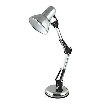 Lloytron Hobby Desk Lamp - Chrome (L946CH)