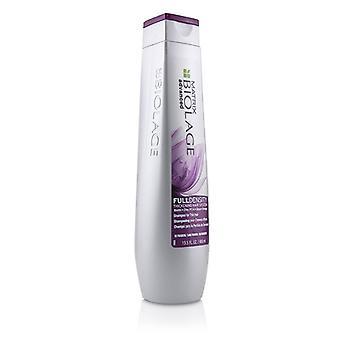 Matrix Biolage geavanceerde Fulldensity verdikking haar systeem shampoo (voor dun haar)-400ml/13.5 oz
