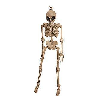 Esqueleto Alien 42