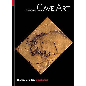 Grot van kunst door Bruno David - 9780500204351 boek
