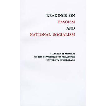 Lectures sur le fascisme et le nazisme par des membres de la département