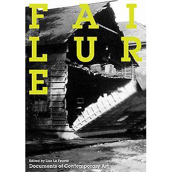 Failure by Lisa Le Feuvre - 9780854881826 Book