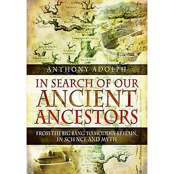 På jagt efter vores gamle forfædre - fra Big Bang til moderne Brita