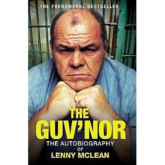 Die Nor - die Autobiographie von Lenny McLean von Lenny McLean - 9781
