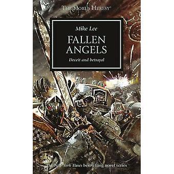Anges déchus par Mike Lee - livre 9781849708104