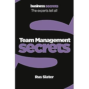 Collins Business Secrets - Team Management