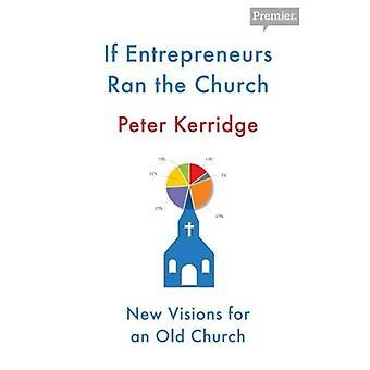 Jeśli przedsiębiorcy prowadził Kościół