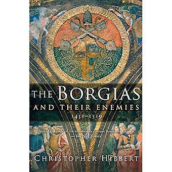 Die Borgias und ihre Feinde, 1431-1519