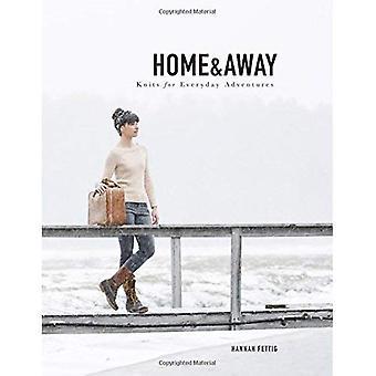Home & weg: Breit voor dagelijkse avonturen