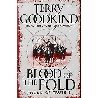 Bloed van de kudde: Boek 3: het zwaard van de waarheid-serie (Gollancz S.F.)