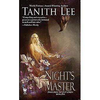 Night's Master (Flat Earth)