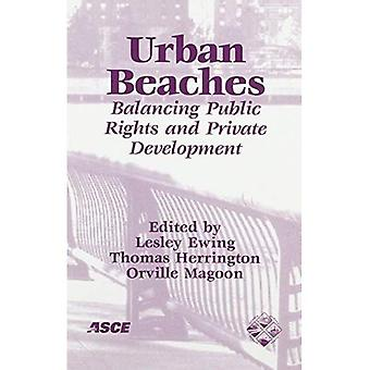 Symposium on Urban Beaches 2001: Proceedings of the Nsbpa 4th Annual Conference, October 24-26, 2001, Stevens Institute of Technology, Hoboken, New Jersey