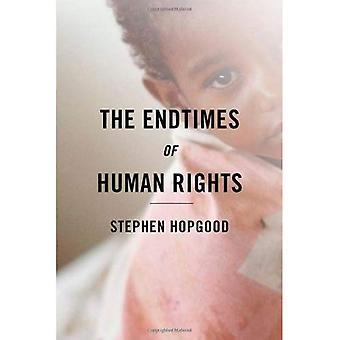 Die Endzeit der Menschenrechte
