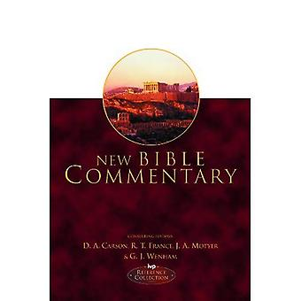 Nya Bible Commentary: 21st Century Edition
