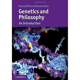 Genetyki i filozofia
