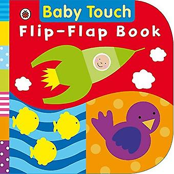 Baby Touch: Flip Flap Book