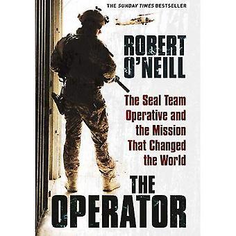De Operator: De Seal Team operatieve en de missie die de wereld veranderde