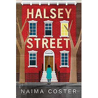 Calle de Halsey