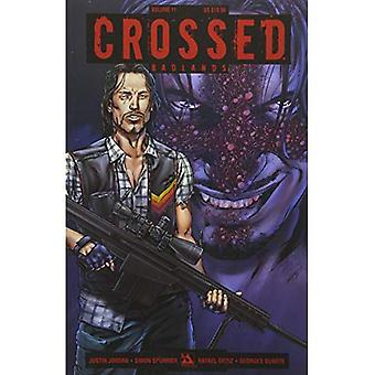 Crossed Volume 11 (Crossed Tp)