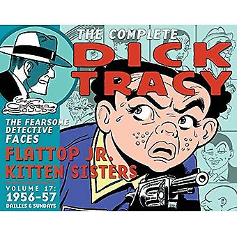 Remplir Dick Tracy Volume de Chester Gould 17