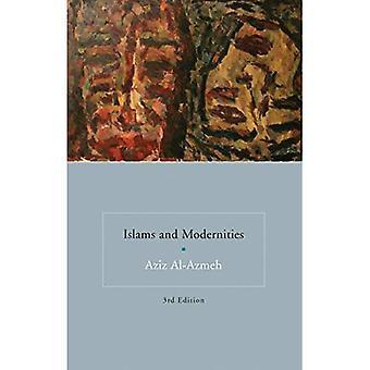 Islamska och Modernities: ny upplaga