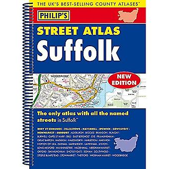 Philip Atlas rua Suffolk