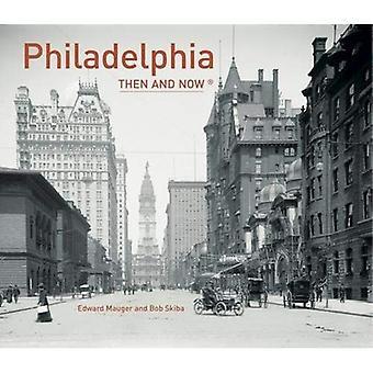 Philadelphia: Dahin und Now(r)
