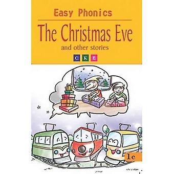 Christmas Eve (Easy Phonics)