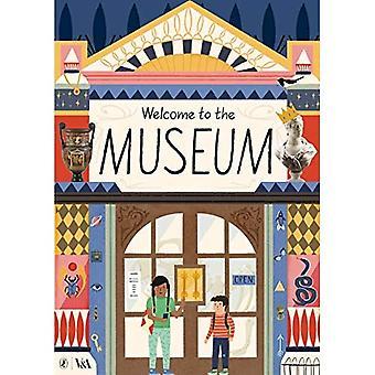 Willkommen im Museum