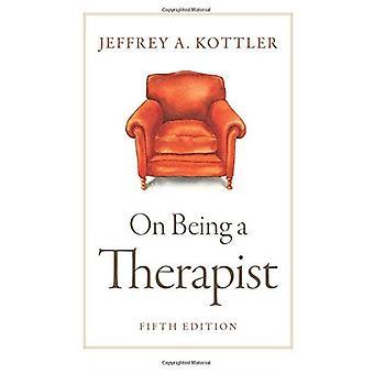 Être un thérapeute 5e P