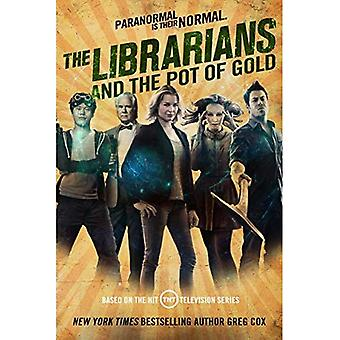 The Librarians and the Pot� of Gold