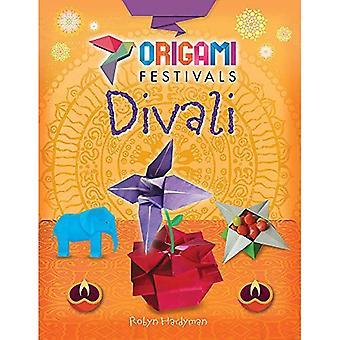 Origami Festivals: Divali (Origami Festivals)