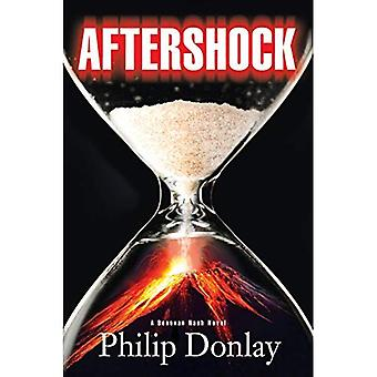 Aftershock (Donovan Nash Thriller)