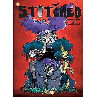 Stitched #1: The First Day� of the Rest of Her Life