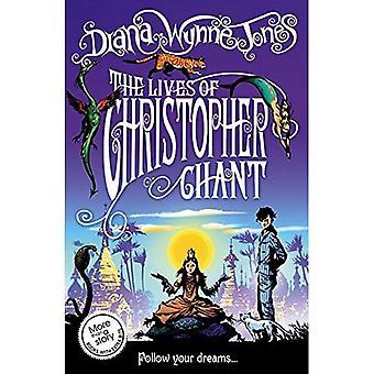 Livet för Christopher Chant (Chrestomanci-serien)