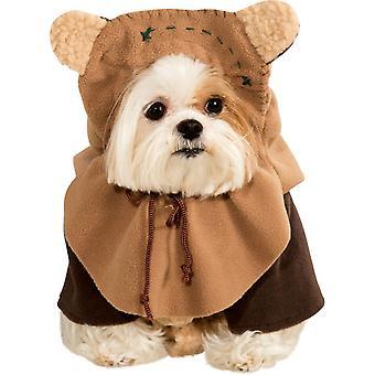Ewok domestico Costume