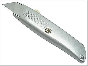 Stanley Tools 99E The Original Retractable Blade Knife