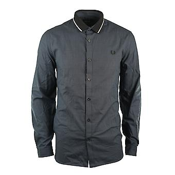 Fred Perry M2555 C16 Casual Shirt