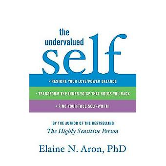 The Undervalued Self - Restore Your Love/Power Balance - Transform the